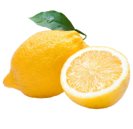 Lemon PNG Free Download 9