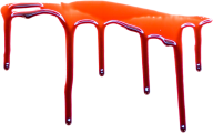 line flowing blood free png download