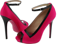 lite red heelshoe free png download