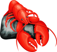 Lobster PNG Free Download 1