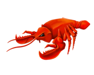Lobster PNG Free Download 15