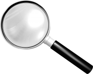 Loupe PNG Free Download 16