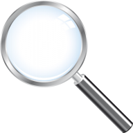 Loupe PNG Free Download 8