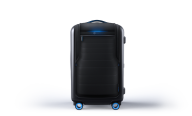 Luggage PNG Free Download 13
