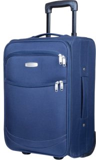 Luggage PNG Free Download 14