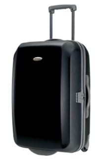 Luggage PNG Free Download 15