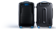 Luggage PNG Free Download 24