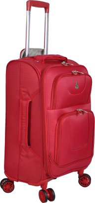 Luggage PNG Free Download 27