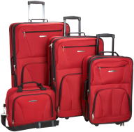 Luggage PNG Free Download 28