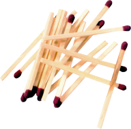 Matches PNG Free Download 11