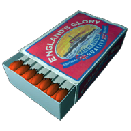 Matches PNG Free Download 4