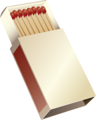 Matches PNG Free Download 5