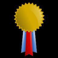 medal_PNG14499