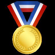 medal_PNG14515
