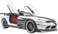 Mercedes PNG Free Download 3