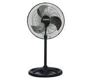 Metallic Black Fan Png Download