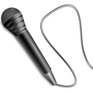 Microphone PNG Free Download 5
