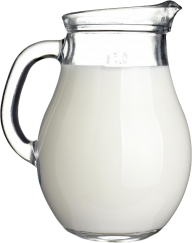 Milk PNG Free Download 43