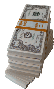 Money PNG Free Download 12