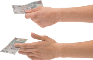 Money PNG Free Download 6