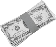 Money PNG Free Download 8