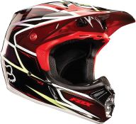 Motorcycle Helmets PNG Free Download 15