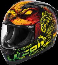Motorcycle Helmets PNG Free Download 4