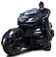 Motorcycle PNG Free Download 12