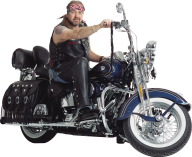 Motorcycle PNG Free Download 14