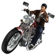 Motorcycle PNG Free Download 16