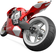 Motorcycle PNG Free Download 23