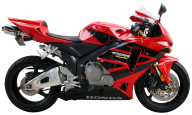 Motorcycle PNG Free Download 3