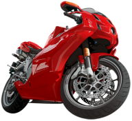 Motorcycle PNG Free Download 37