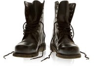 normal boots png