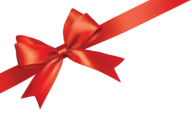 notted red ribbon free png download (2)