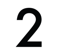 Number 2 PNG Free Download 26