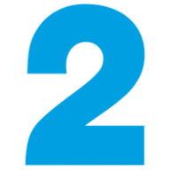 Number 2 PNG Free Download 3