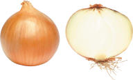 Onion PNG Free Download 2