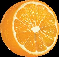 Orange PNG Free Download 26
