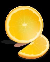 Orange PNG Free Download 29