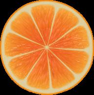 Orange PNG Free Download 4