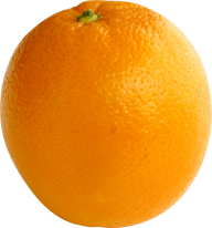 Orange PNG Free Download 8