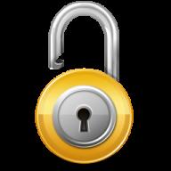 Pad Lock PNG Free Download 1