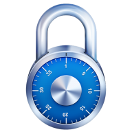 Pad Lock PNG Free Download 12