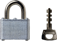 Pad Lock PNG Free Download 13