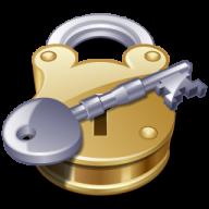 Pad Lock PNG Free Download 16