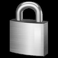 Pad Lock PNG Free Download 20