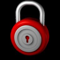 Pad Lock PNG Free Download 23
