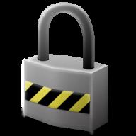 Pad Lock PNG Free Download 24