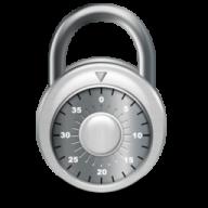 Pad Lock PNG Free Download 25